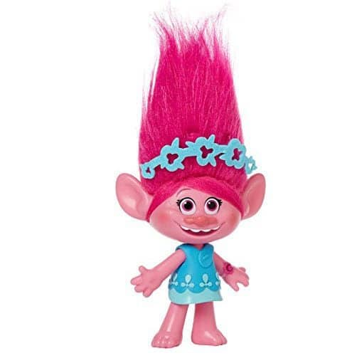 DreamWorks Trolls Poppy Hug Time Harmony Figure Only $11.09 **Today Only**