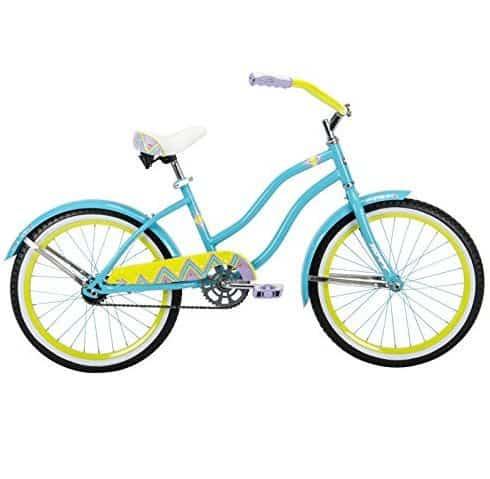 "Huffy 20"" Good Vibrations Girls' Cruiser Bike Only $89.00 (Was $139.99)"