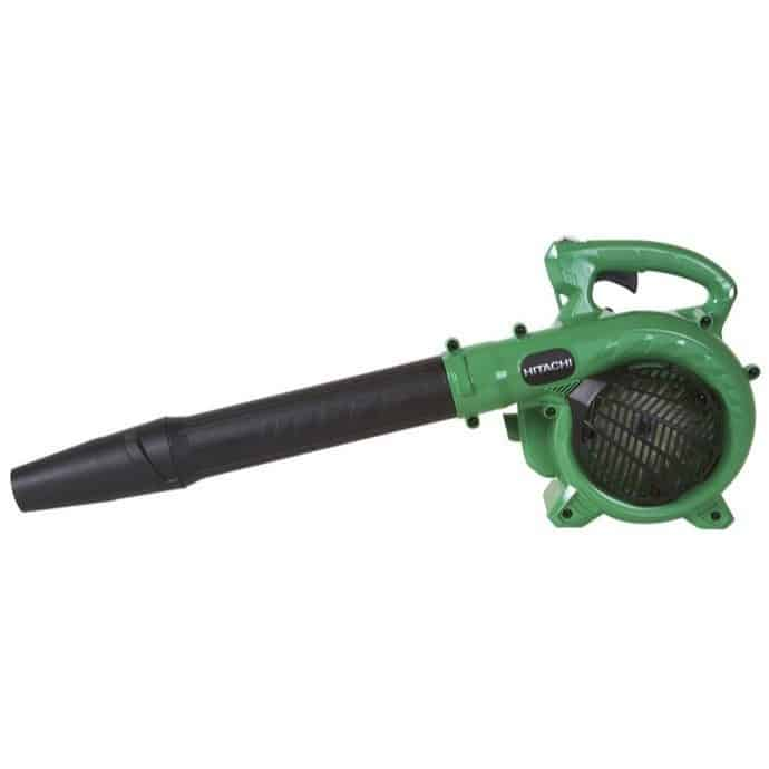 Hitachi 2-Cycle Gas Powered 170 MPH Handheld Leaf Blower $89 (Was $149.95) **Today Only**