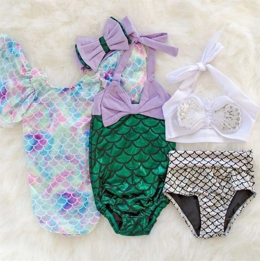 Adorable Kids Swimsuits Only $12.99 Each **26 Styles**
