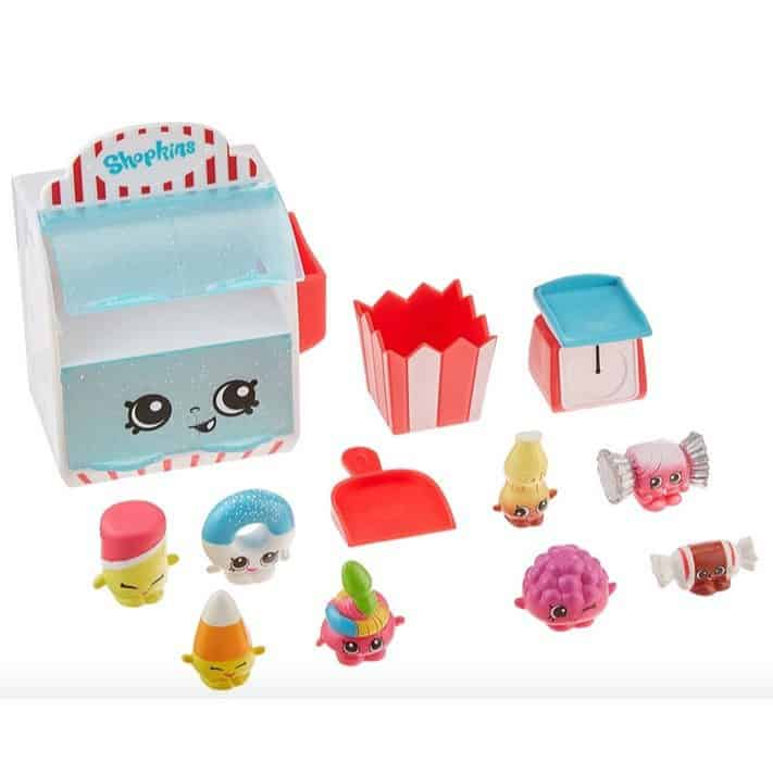 Shopkins Food Themed Pack Candy Collection Only $4.95