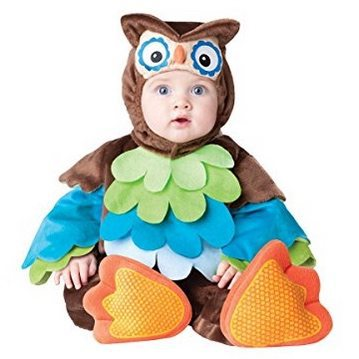 InCharacter Costumes Baby's What A Hoot Owl Costume Only $6.66