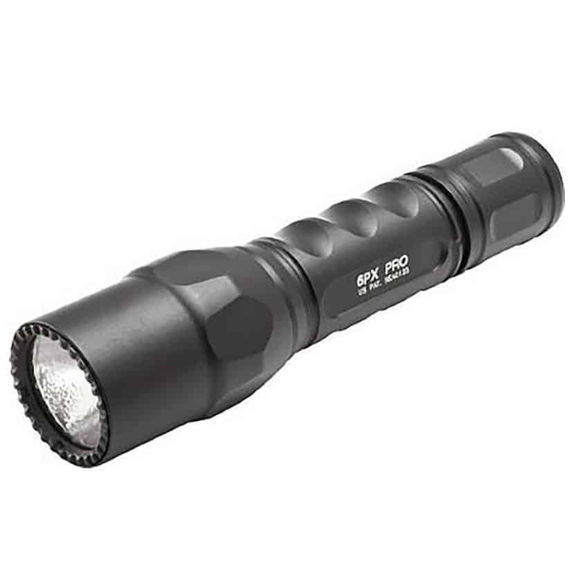 SureFire 6PX Pro Dual-Output LED Flashlight Only $39.99 (Was $115) **Today Only**