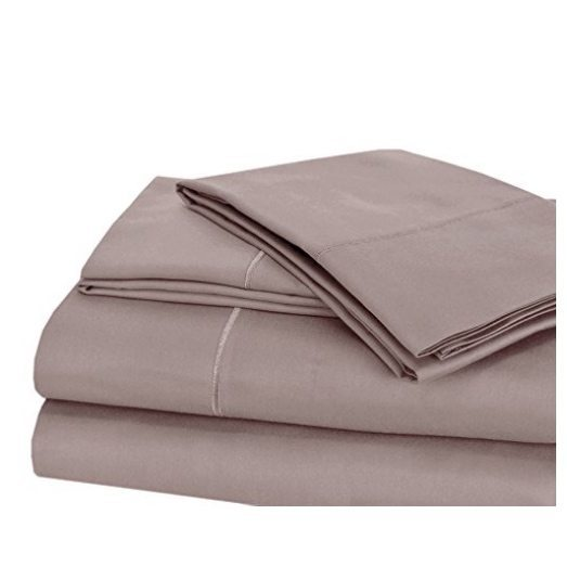 Chateau Home Collection Ultra Soft Sheet King Set Only $46.99 (Was $120) **Today Only**