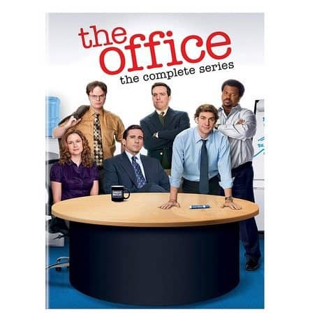 The Office: The Complete Series Only $36.99 (Was $199.98)