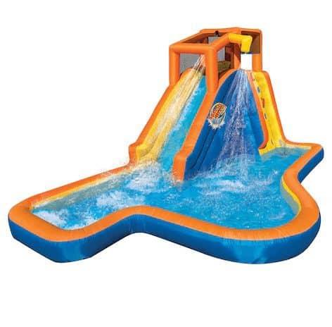 Banzai Slide 'N Soak Splash Park $201 Shipped (Was $599) **HOT**