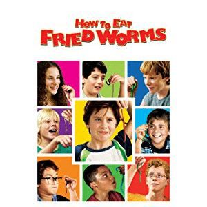 """How to Eat Fried Worms"" Instant Video Rental Only 99¢"