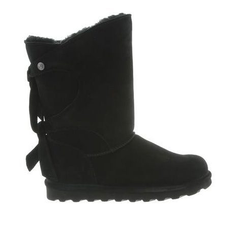 Bearpaw Women's Willow Boots Only $37.00 (Was $90)