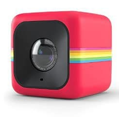 Polaroid Cube+ 1440p Mini Lifestyle Action Camera Only $96.01 (Was $149.99)