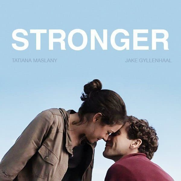 """""""Stronger"""" Instant Video Rental Only 99¢"""