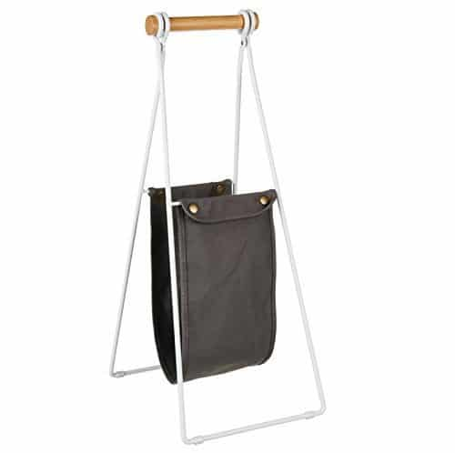 AmazonBasics Free Standing Toilet Paper Stand with Sling Reserve Only $5.31