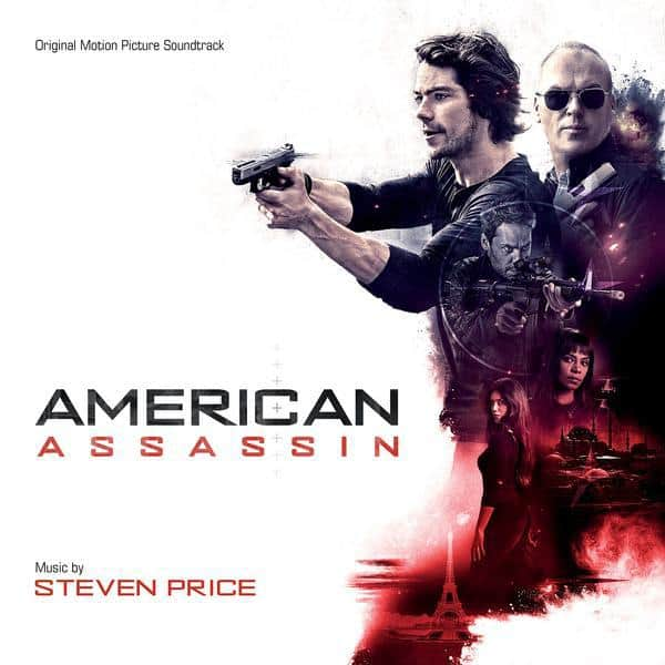 American Assassin ONLY 99¢ to Rent on Amazon
