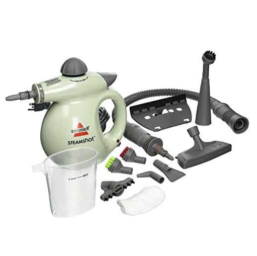BISSELL Steam Shot Hard-Surface Cleaner Only $29.98 (Was $49.99)