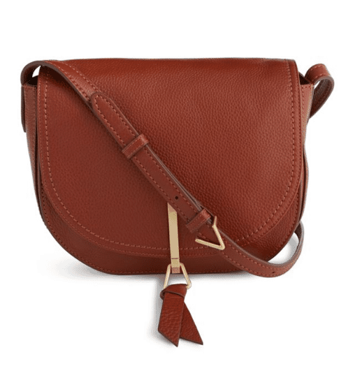 Vera Bradley Carson Saddle Bag ONLY $59.70 Shipped (Was $248)