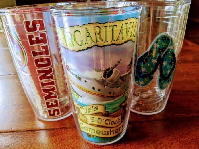 Got a Broken Tervis Tumbler? Get a NEW One for FREE