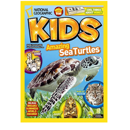 62% Off National Geographic Kids