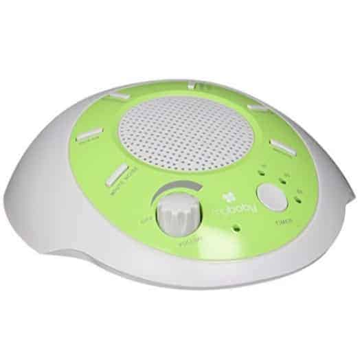 myBaby Portable SoundSpa Machine Only $16.88
