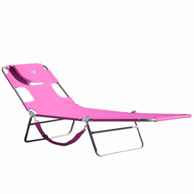 Up to 62% Off Umbrellas and Lounge Chairs ~ Ostrich Chaise Lounge $34.99 **Today Only**