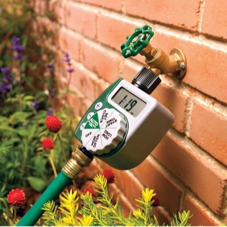 Orbit Single Outlet Programmable Hose Faucet Timer Only $18.66 **Today Only**