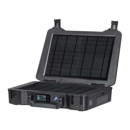 Renogy Phoenix Portable Generator All-in-one Solar Kit $352.49 **Today Only**