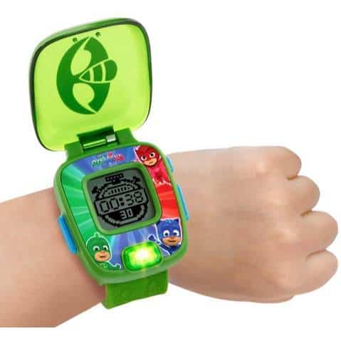 VTech PJ Masks Super Gekko Learning Watch Only $11.97