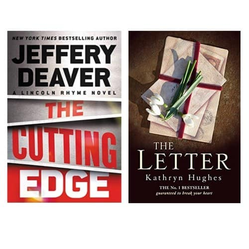 Up to 92% Off Kindle Books for Memorial Day **Today Only**