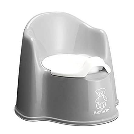 BABYBJORN Potty Chair Only $15.71 (Was $31.95)