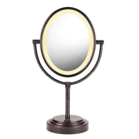 Conair Double-Sided Lighted Makeup Mirror Only $24.99 (Was $49.99) **Today Only**