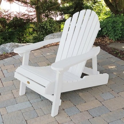 Up to 50% Off Highwood Folding & Reclining Adirondack Chairs **Today Only**