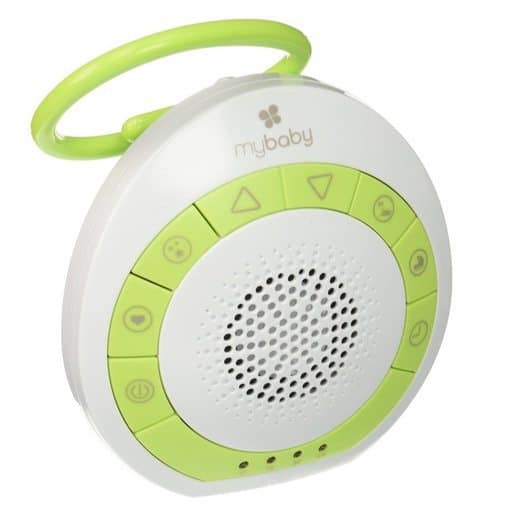 myBaby Soundspa On‐the‐Go Only $6.23