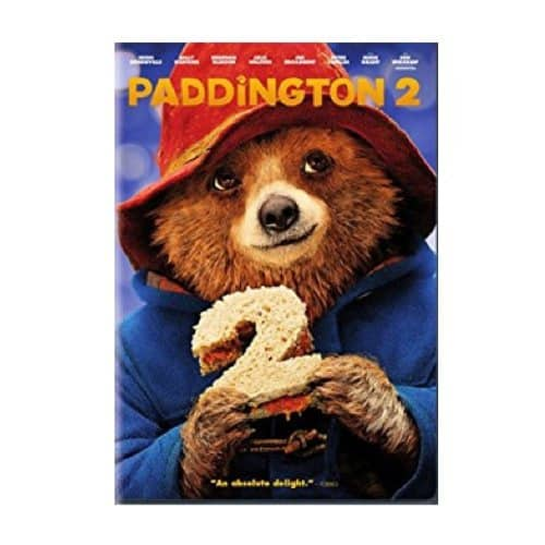 Paddington 2 HD Movie Rental for only $2.99