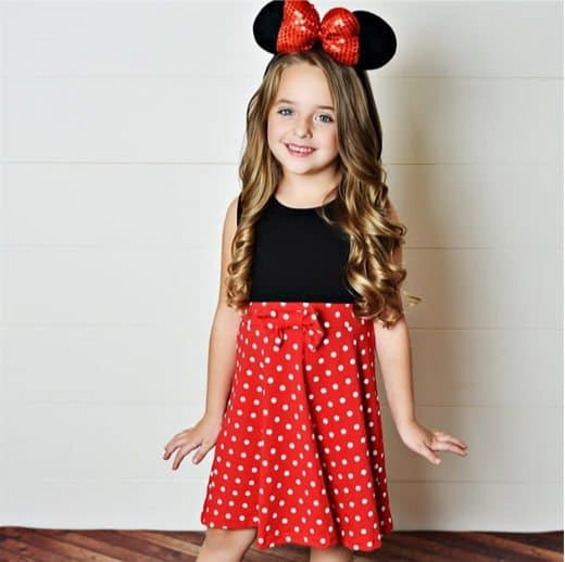 Adorable Princess Inspired Dresses Only $13.99 **Styles Going Quick**