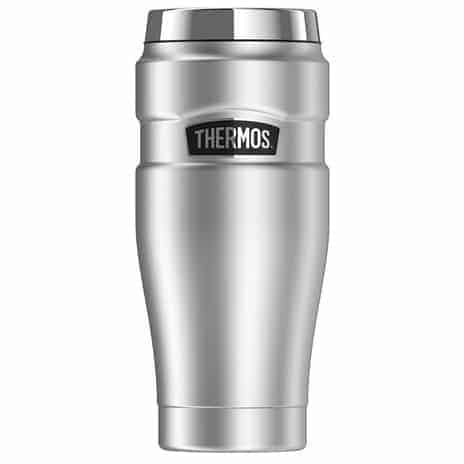 Thermos Stainless King 16 Ounce Travel Tumbler Only $13.88 **Today Only**
