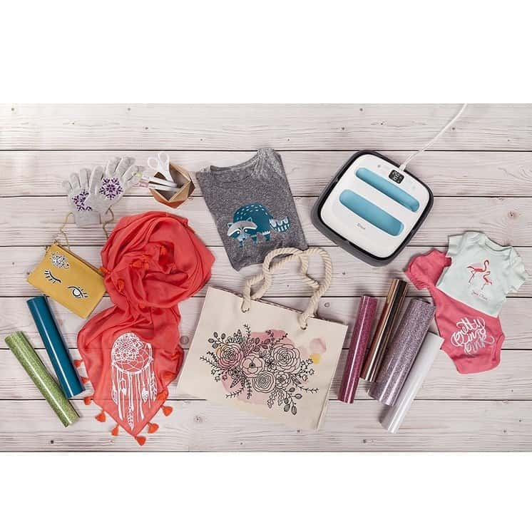 Cricut Easy Press $105.58 **Today Only**