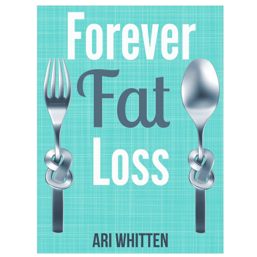 FREE Forever Fat Loss eBook ($12 Value)