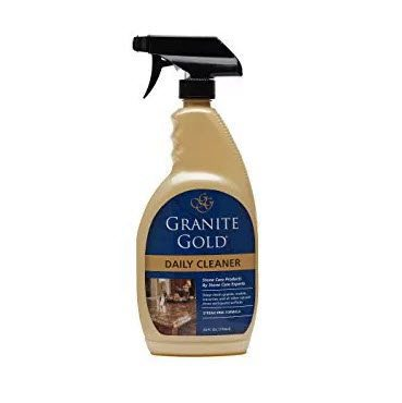 Granite Gold Daily Cleaner Spray Only $4.96