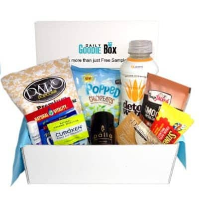 Free Samples & Free Full Size Products Delivered to Your Home For FREE!!!