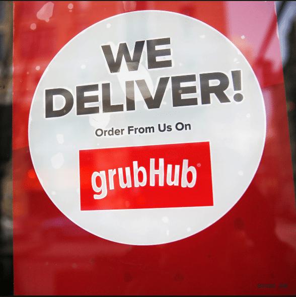 $10 off Any $15 Purchase at Grub Hub
