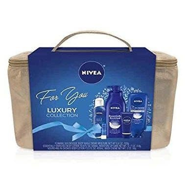 Nivea Luxury Collection 5 Piece Gift Set ONLY $15