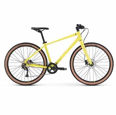 "Raleigh Bikes Redux 2 City Bike 15"" ONLY $271.99 (Was $679.99)"