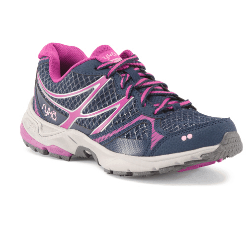 RYKA Cushioned Comfort Walking Sneakers Womens $29.99 (Was $60)