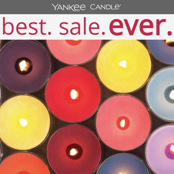 6 Large Yankee Candle Jar Candles $54 Shipped