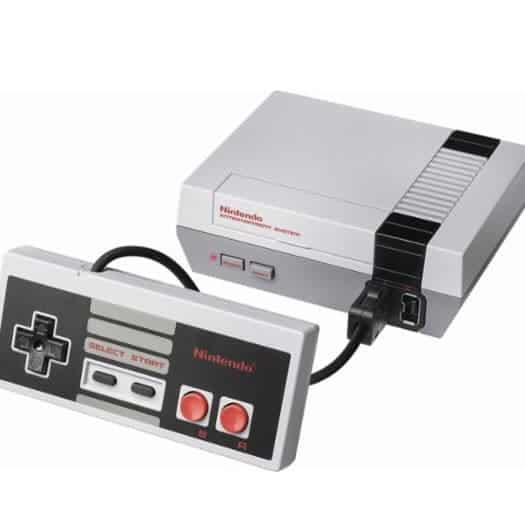 Game Stop: Nintendo NES Classic Edition $59.99 - Super NES Classic $79.99 **HURRY!!!