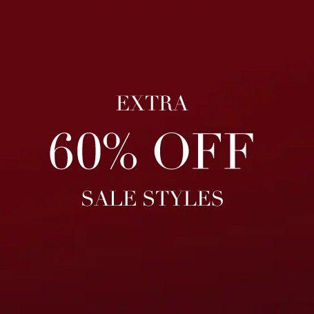 Extra 60% Off Banana Republic Sale Items