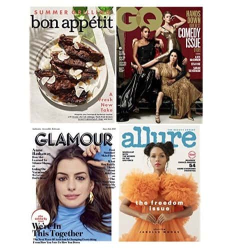 Up to 94% Off Best-Selling Digital Magazines **Today Only**