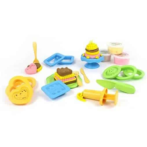 Green Toys Cake Maker Dough Set Activity Only $13.45 (Was $24.99)