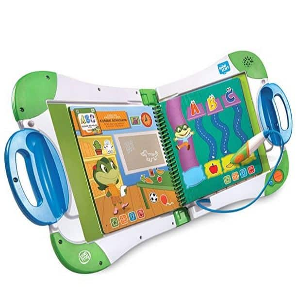 LeapFrog LeapStart LeapStart Interactive Learning System Only $20.98 (Was $39.99)