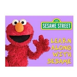 Learn Along with Sesame FREE