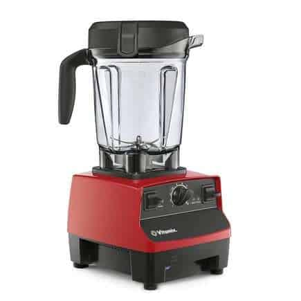 Vitamix 5300 Low-Profile Professional-Grade Blender $269.95 **Today Only**