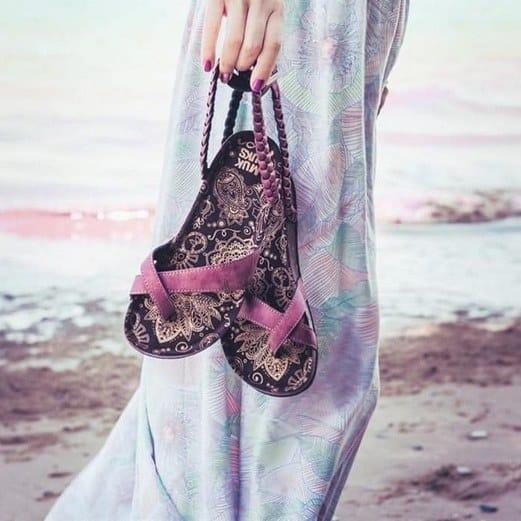 MUK LUKS Women's Estelle Sandals Only $21.99 + Free Shipping